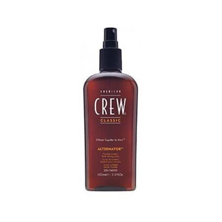 American Crew Fleksibilen sprej za končno fiksiranje las ( Alterna tor) 100 ml