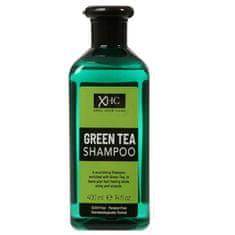 Xpel Hranljiva šampon z zelenim čajem ( Green Tea Shampoo) 400 ml