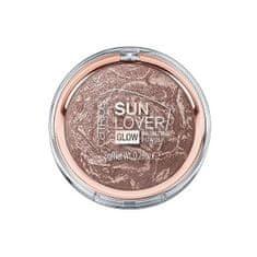 Catrice Bronzhatású púderSun Lover Glow (Bronzing Powder) 8 g