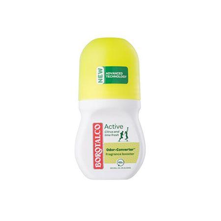 Borotalco Golyós dezodor Active Citrus 50 ml