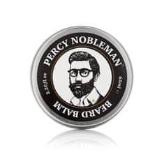 Percy Nobleman Szakáll- és bajuszápoló balzsam jojobaolajjal (Beard Balm) 65 ml