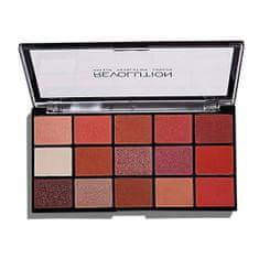 Makeup Revolution Paletka očních stínů Re-Loaded Palette Newtrals 2 16,5 g