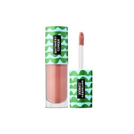 Clinique Lip Splash 4,3 ml hidratáló ajakfény - korlátolt kiadás Marimekko (árnyalat 11 Airkiss - Marimekko)