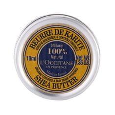 LOccitane En Provenc Bambucké maslo pre suchú pokožku 100% BIO (Shea Butter)