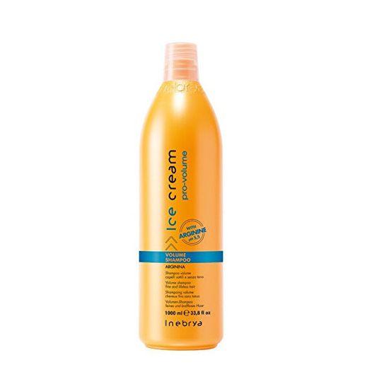 Inebrya Šampon pro objem na jemné vlasy Ice Cream Pro-Volume (Volume Shampoo) (Objem 300 ml)