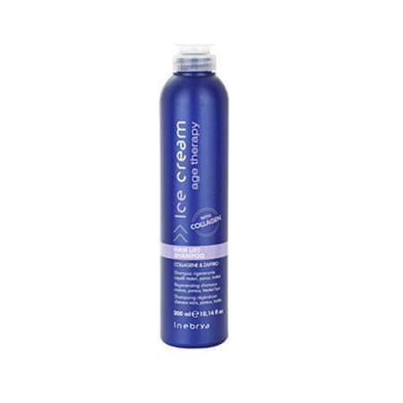Inebrya Obnavljajoči šampon za sladoled Age Therapy ( Hair Lift Shampoo) 300 ml