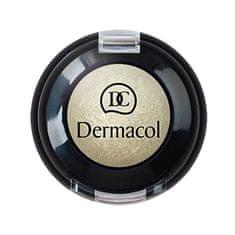 Dermacol Metalické očné tiene Bonbon (Wet & Dry Metallic Eyeshadow) 6 g