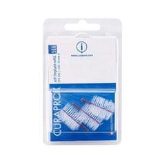 Curaprox Interdentális pótkefe implantátum tisztításhoz Soft Implant Lila (Refill) CPS 5165 db