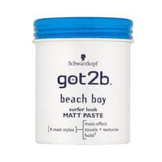 got2b Pasta matowa Pasta (Surfer Look Matt Paste) 100 ml