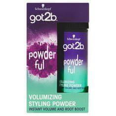 got2b Pudr na vlasy pro dokonalý objem Powder`ful (Volumizing Styling Powder) 10 g