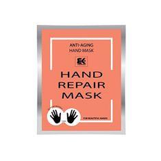 Brazil Keratin Hidratáló kézápolómaszk (Hand Repair Mask)