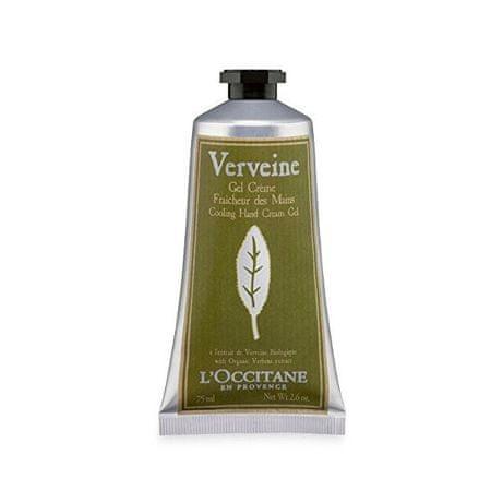 LOccitane En Provenc Verbena kézkrém (Cooling Handr Cream gel) (mennyiség 30 ml)