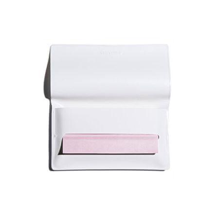 Shiseido Papiery matujące do cery tłustej i mieszanej Pure ness (Oil-Control Blotting Paper) 100 sztuk