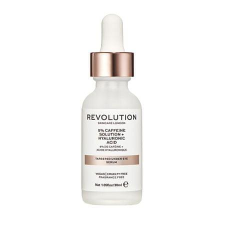 Revolution Skincare 30 ml (Targeted Under Eye Serum) szérum (Targeted Under Eye Serum)