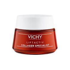 Vichy Krema proti staranju za vse tipe kože Liftactiv ( Collagen Special ist) 50 ml