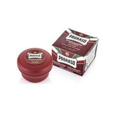 Proraso Vyživujúce mydlo na holenie so santalovým drevom Sandalwood (Shaving Soap) 150 ml