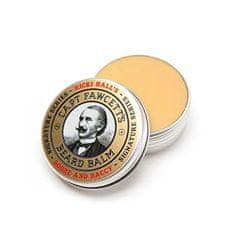 Captain Fawcett Balzam na bradu Ricki Hall`s Booze & BACCI (Beard Balm) 60 ml