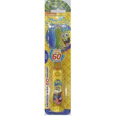 VITALCARE CZ Blikajúce kefka na zuby SpongeBob