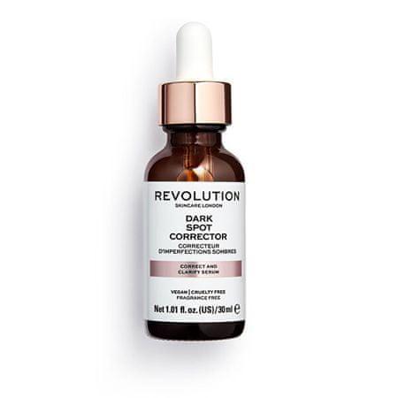 Revolution Skincare Skincare Dark Spot Corrector Active Serum (Correct And Clarify Serum) Serum (Correct And Clarify Ser