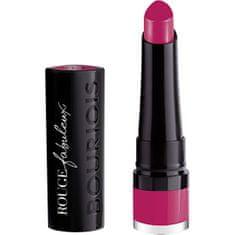 Bourjois Krémes rúzs szatén hatással Rouge Fabuleux ( Lips tick ) 2,3 g