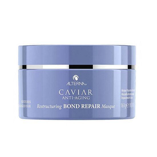 Alterna Hloubkově obnovující maska na poškozené vlasy Caviar Anti-Aging (Restructuring Bond Repair Masque) 1