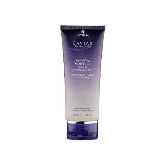 Alterna Uhlazující hydratační gel na suché a krepaté vlasy Caviar (Replenishing Moisture Leave-In Smoothing