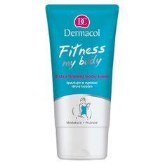 Dermacol Zpevňující in zlom telo balzam Fitnes My Body (Extra Firming Body Balm ) 150 ml