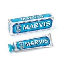 Marvis Zubná pasta s morskou sviežosťou (Aquatic Mint Toothpaste) 85 ml