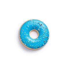 I Heart Revolution Paletka očních stínů Donuts (Eyeshadows Donuts) 8,25 g