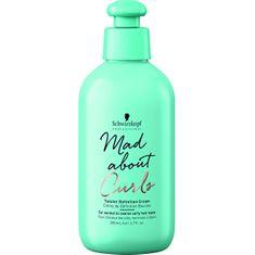 Schwarzkopf Prof. Mad About Curl s (Twister Definition Cream) hidratáló (Twister Definition Cream) 200 ml