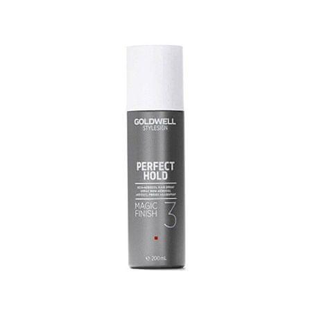 GOLDWELL Stylesign sprej za lase (Perfect Hold Magic Finish 3) (Obseg 500 ml)