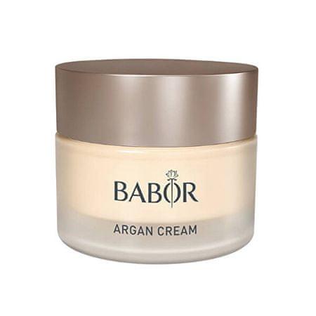 Babor Odżywczy krem do twarzy z arganowym olejem arganowym Cream (Nourishing Skin Smoother) 50ml