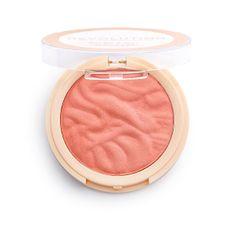 Makeup Revolution Dlhotrvajúci tvárenka Reloaded Rhubarb & Custard 7,5 g