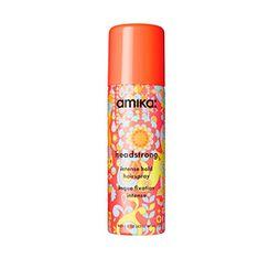 Amika Lak na vlasy s intenzívnou fixáciou Headstrong (Intense Hold Hair spray)