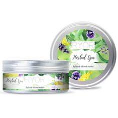 RYOR Bylinné telové maslo Herbal Spa 200 ml