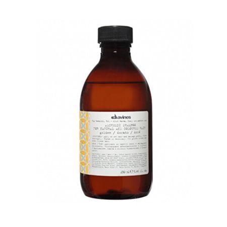 Davines Alchemic haj és ( Gold en Shampoo) 280 ml