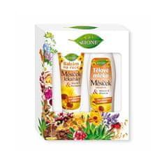 Bione Cosmetics Zestaw kosmetyków BIO Marigold