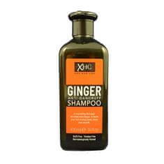 Xpel Šampón proti lupinám (Ginger Shampoo) 400 ml