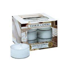 Yankee Candle Angel's Wings illatgyertya 12 x 9,8 g
