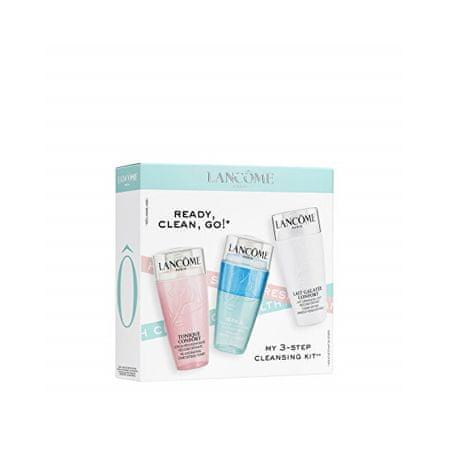 Lancome My 3-Step Clean sing Kit