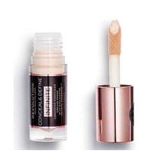 Makeup Revolution Conceal & Define Infinite korrektor (Longwear Concealer) 5 ml