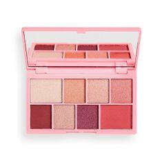 I Heart Revolution Paletka očních stínů Cherry Mini Chocolate (Shadow Palette) 10,2 g