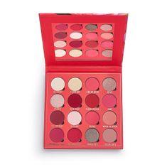 Makeup Obsession Szemhéjfesték paletta Kisses (Shadow Palette) 20,8 g
