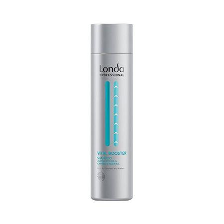 Londa Poživljajoč šampon za vitalnost las Vital Booster (Shampoo) (Obseg 1000 ml)
