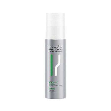 Londa Vosek v gelu za oblikovanje las Adapt It (Gel/Wax) 100 ml