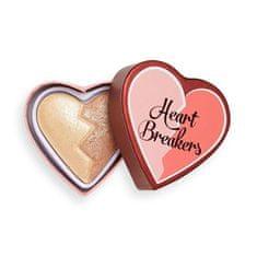 I Heart Revolution Bőrvilágosító Heartbreakers 10 g