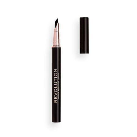 Makeup Revolution Szemhéjtus Flick and Go Eyeliner 1,2 ml