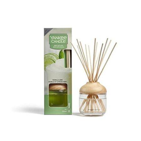 Yankee Candle Aroma diffúzor Vanilla Lime 120 ml