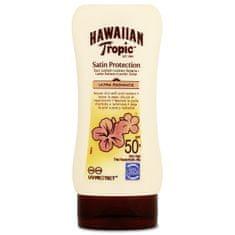 Hawaiian Tropic Mléko na opalování SPF 50+ Satin Protection (Sun Lotion) 180 ml
