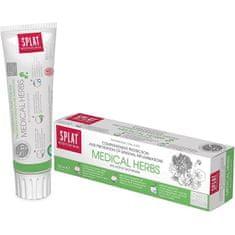 Splat Fogínyvérzés elleni fogkrém Medical Herbs 100 ml